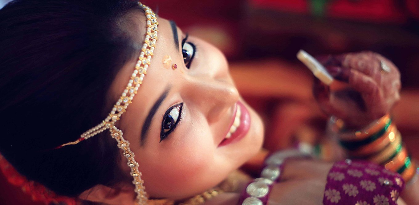 Best Bridal Makeup Artist In North : Hire the Best Bridal Makeup Artist in Chennai,Wedding ...