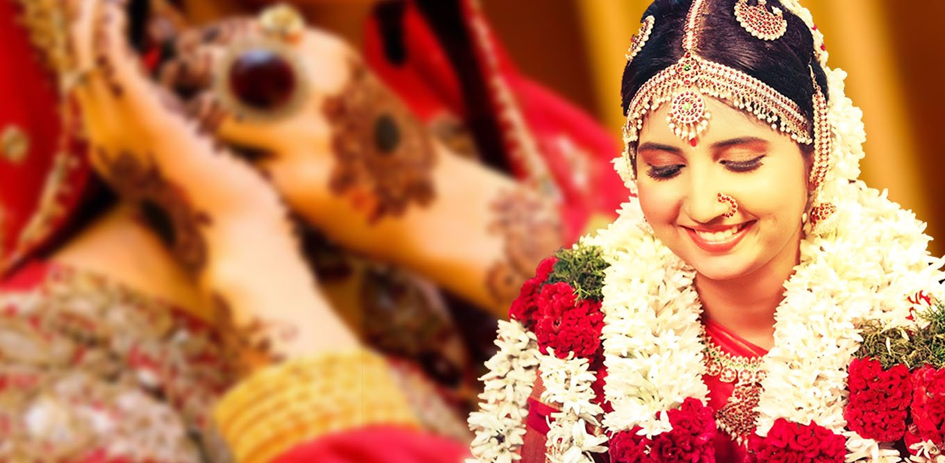 Bridal Makeup Artist In Chennai Banner
