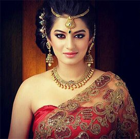 Best bridal makeup artist in chennai